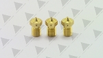 .4mm Filament Extruder Nozzle for E3D V6 J-Head & MK8 Makerbot