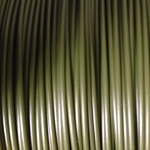 PLA 2.85 1kg ARMY GREEN Filament by PROFIT3D