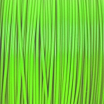 Premium ABS 1.75mm 1kg Lime Green Filament by PROFIT3D