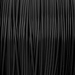 PROFIT TPU Flexible Filament- BLACK 1.75 500g 100A