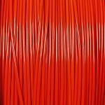 PROFIT TPU Flexible Filament- RED 1.75 500g 100A
