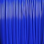PROFIT TPU Flexible Filament- ULTRA BLUE 1.75 500g 100A